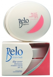 Belo Day Cover Whitening Cream