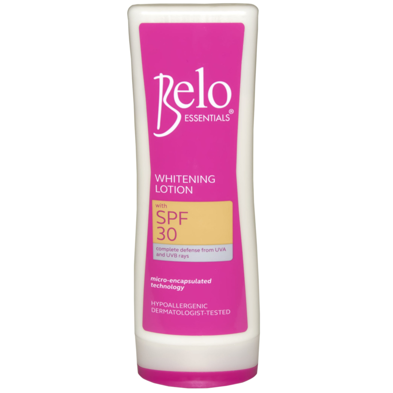 Belo Papaya Body Lotion SPF 30