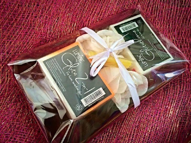 Geschenkpakket 1