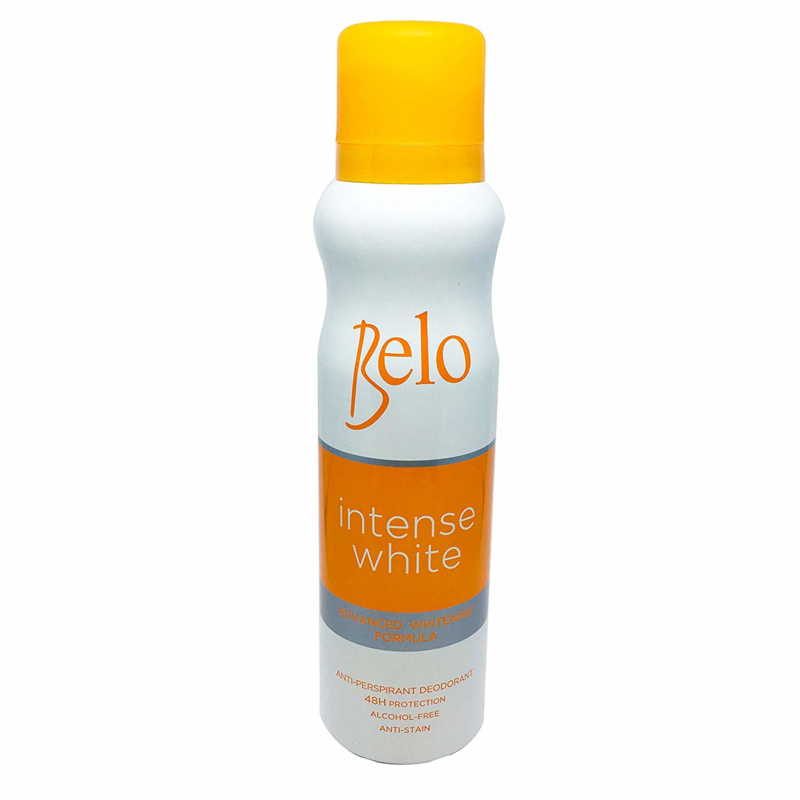 Belo Intense White Anti-Perspirant Deodorant spray