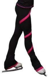Polar Fleece Spiral Pants (P06P) Adult