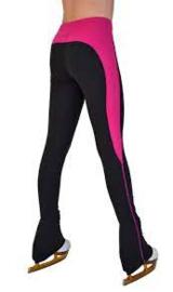 Skate Pants Suplex Rider Style (PS08) Black