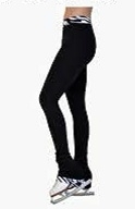 "2"" Contrast waist Pants (P23)"