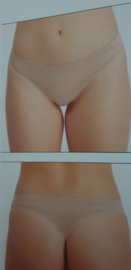 Seamless Thong (string) 25