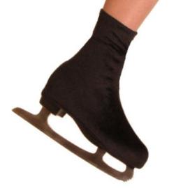 Schoen hoesjes Primavera Zwart