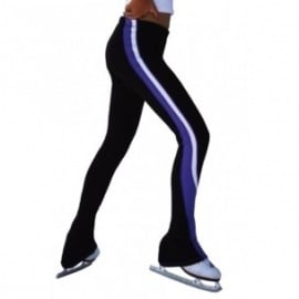 2- Tone Polar Fleece Pants (P81) Adult