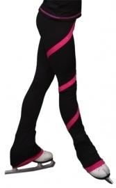 Skate pants spiral (P06) Adult