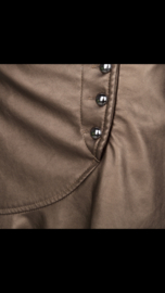 Skirt bronze