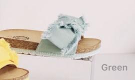 Strik slippers
