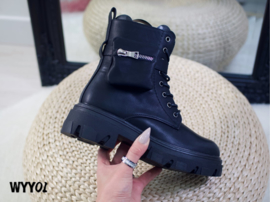 Boots WY