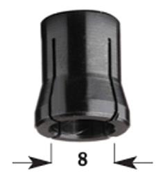 Spantang L=14 D=8 voor Casals handfrees