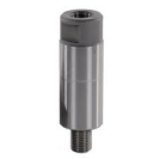 """IBK.15 Verlengde boorkop adapter - 65 mm met verloop 1/2"""" x 20 UNF  -1/2"""" x 20 UNF"""