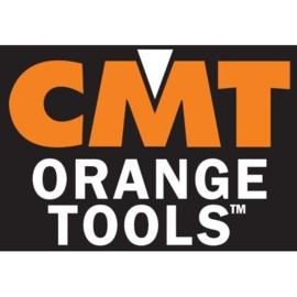 Wisselmes kantenfrezen Corian CMT