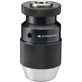 Euroboor IBQ.16 SnelwisselboorkopØ 1,5 - 16 mm