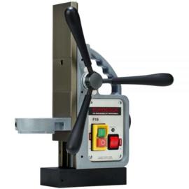 F16 Universele magneet boorstandaardØ 1 - 16 mm / 7,5 kg