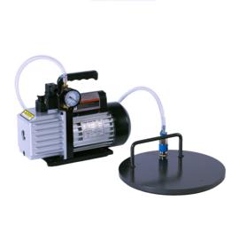 VAC.810 220V Vaccuümplaat rond  ø300 mm