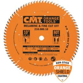 Precisie cirkelzagen CMT