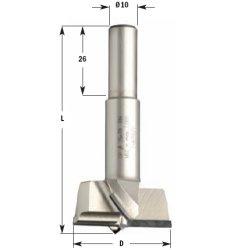 CMT Cilinderkopboren Diamant