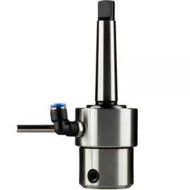 """Euroboor IMC.20 Boorhouder MC 2 - 19,05 mm (3/4"""") WeldonInclusief smeergroef"""