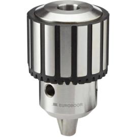 Euroboor IBK.16 Boorkop - B16 opnameØ 1,5 - 16 mm