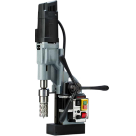 ECO.55S/TA volautomatische magneetboormachine