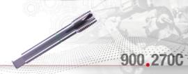 910.040C Machinetap M04 HSS-Co [5%] Blank-D371