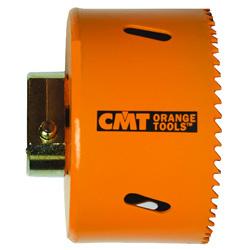 CMT HS Bimetaal Plus Gatzaag FASTX4 I=38 D=76