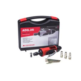 ADG.2S-Case rechte sltiftslijper/ luchtslijper