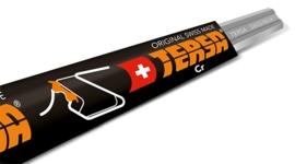 CR - Toplaag van gehard staal, geschikt voor zachte hoursoorten