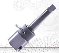 IMC.30/32/N Verloop Morse Conus 3 met ø31,75 mm Weldon opname.