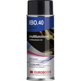 IBO.40  Universele probleemoplossende- en voorkomende spray,