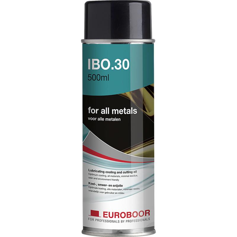 IBO.30 Koel-, smeer- en snijolie