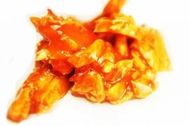 Kipfilet in zoetzure saus per 1000 gram