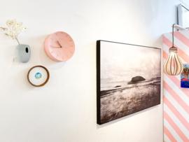 Wandklok - Elke van den Berg