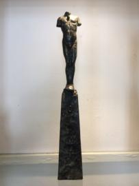 Obelisk II - Eppe de Haan