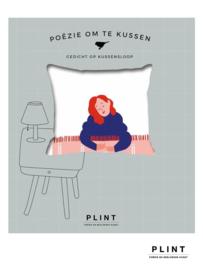 Plint- poëzie om te kussen