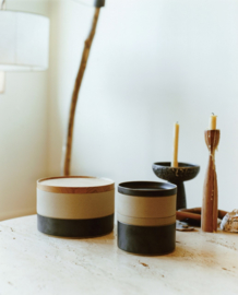 Diepbord - Hasami porselein Japans servies