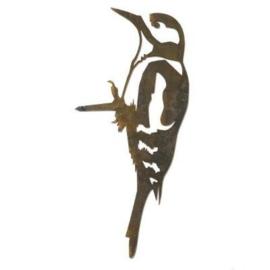 Specht - Metal bird