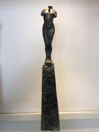 Obelisk I - Eppe de Haan