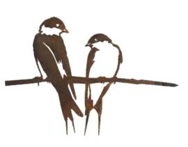 metalbirds