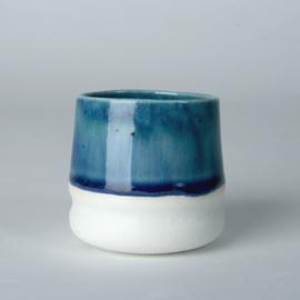 Enkel glas #2 - Studio Ineke van der Werff