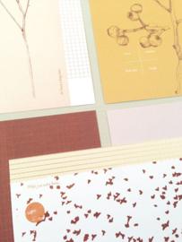 Graphic Botanique - Maartje van den Noort