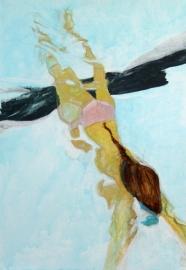 Brekend Licht 1 - Marlies van Boekel