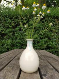 Vaas met smalle Hals - Sjen Pottery