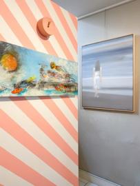 Wandklokje - Studio Harm&Elke