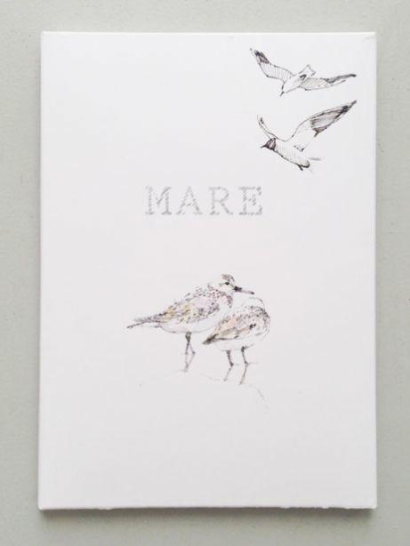 Mare kaartenset  - Maartje van den Noort