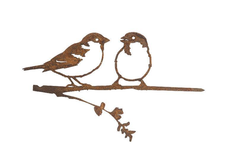 Mussen - Metalbird