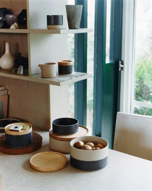 Ontbijtbord - Hasami porselein Japans servies