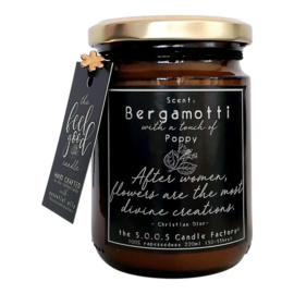 Bergamotti