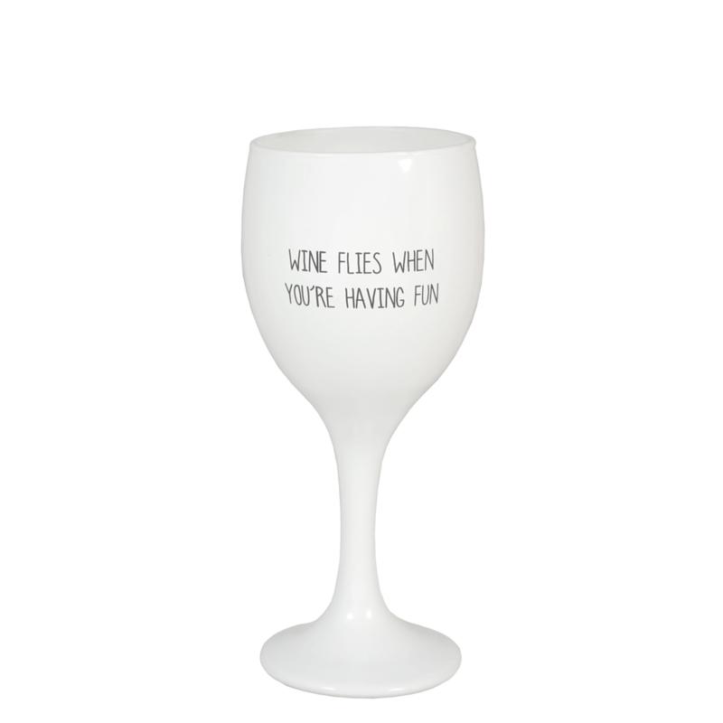 Wijnkaars wit